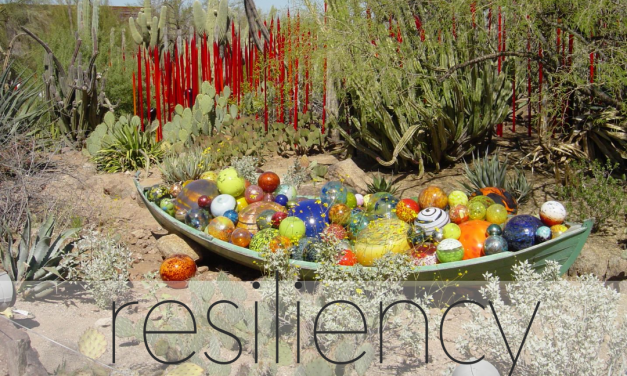 Joy of Resiliency: 4 ways to learn this management 'must'