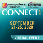 Attend CIL & IL Connect Online Next Week: 10 Reasons!